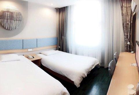 如家酒店(北京昌平鼓楼西街店)