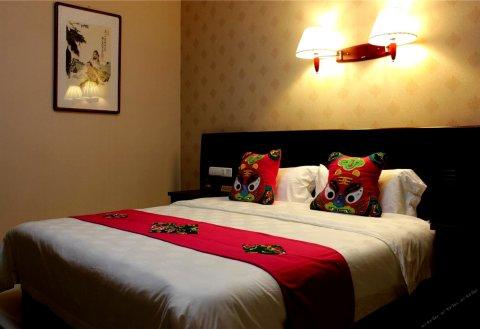 北京晋汉子庄园酒店