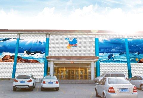 北京逐陆客栈海洋主题精品酒店