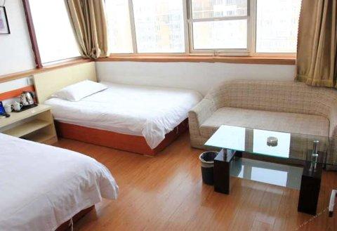 99旅馆连锁北京回龙观东大街地铁站店