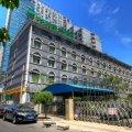 格林联盟酒店(北京西站北广场店)