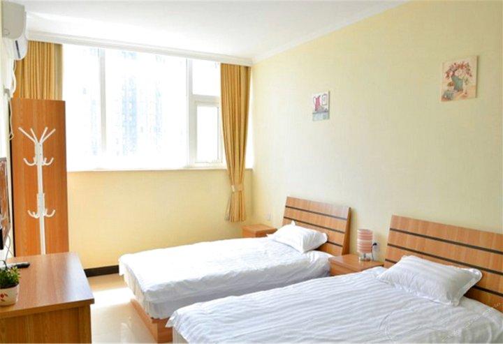 北京创客青年公寓