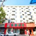 莫泰酒店(武汉同济医院青年路地铁站店)