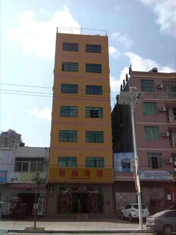 乐东佛罗镇新恒鑫酒店
