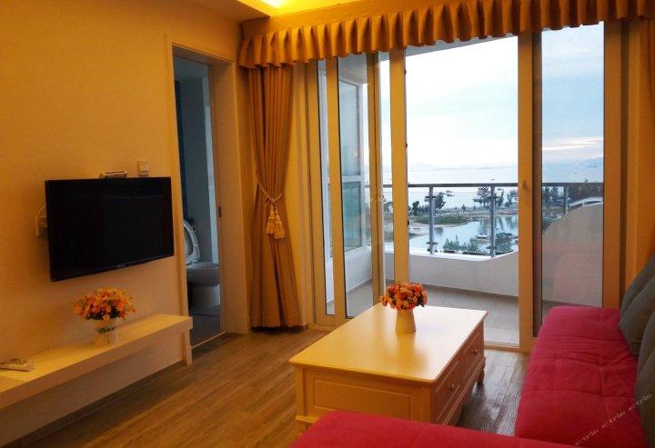惠东巽寮湾诺雅假日情侣度假公寓酒店(原红树湾畔诺雅假日酒店)
