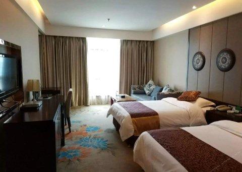 湘西县猛洞河大酒店