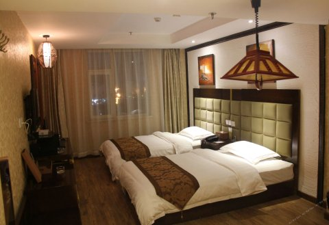 锦州清迈温泉酒店