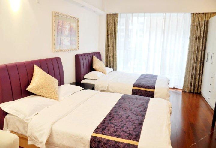 青岛海悦度假公寓酒店