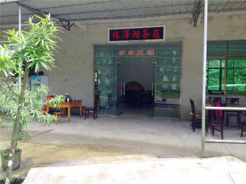郴州郴州莽山林泽湖茶庄