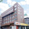 Zsmart智尚酒店(杭州黄龙店)