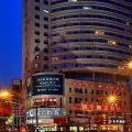 全季酒店(杭州武林广场文晖大厦店)
