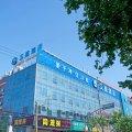 汉庭酒店(上海真金路店)(原翠林时尚酒店)