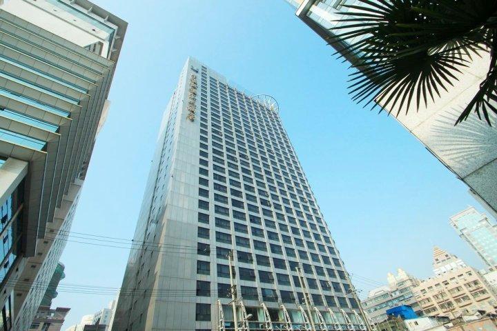 上海中福世福汇大酒店