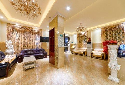 海航商务公寓(广州新白云国际机场店)