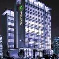柏高酒店(广州体育西路地铁站店)