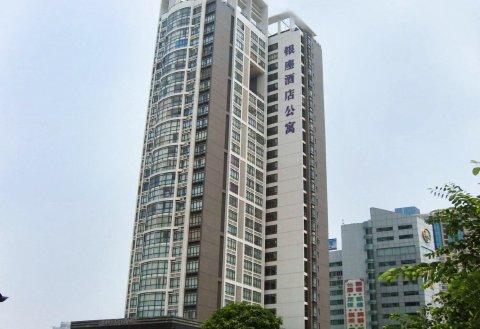 珠海银座酒店