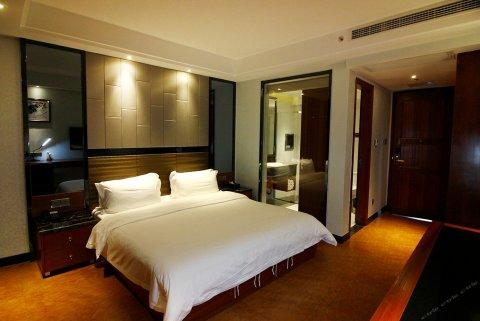 珠海龙山酒店