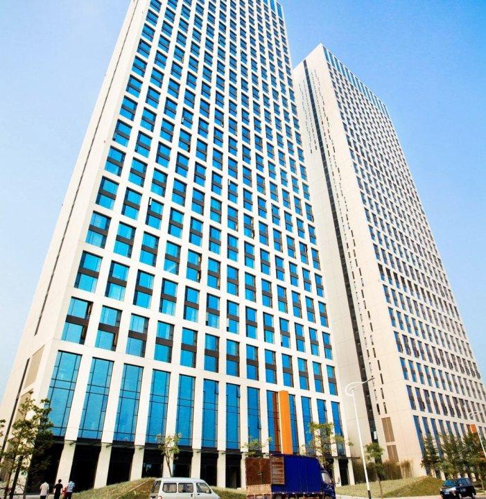 一呆公寓(广州保利世贸会展中心店)