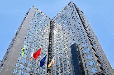 广州丽柏国际酒店