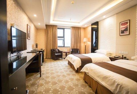 雅安凯悦商务酒店