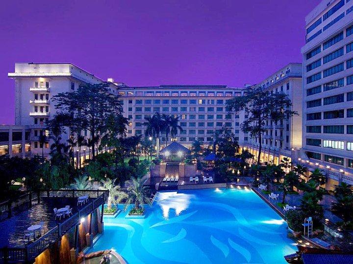 广州东方宾馆