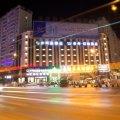 希岸·轻雅酒店(昆明霖雨桥地铁站耀龙康城店)