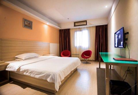 珠海南国时尚酒店