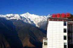 德钦明珠酒店