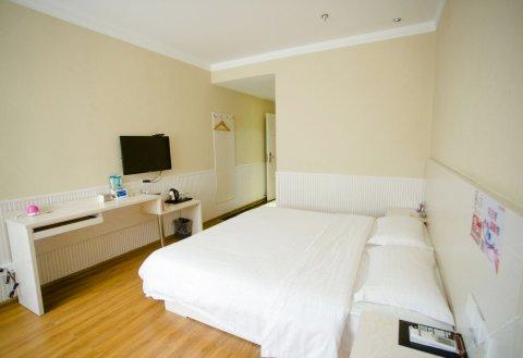 都市118连锁酒店(浏阳汽车站店)