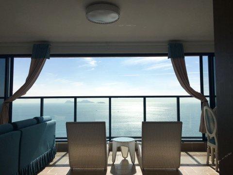 惠东万科双月湾欢乐度假公寓