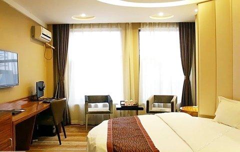 永宁东泰阳光商务酒店
