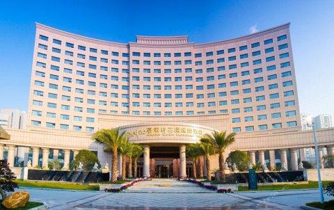 南昌县嘉莱特花园国际酒店