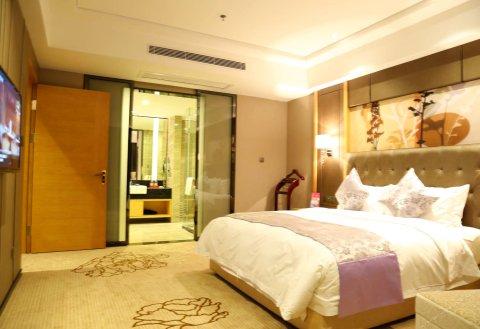 南安巨凯国际酒店