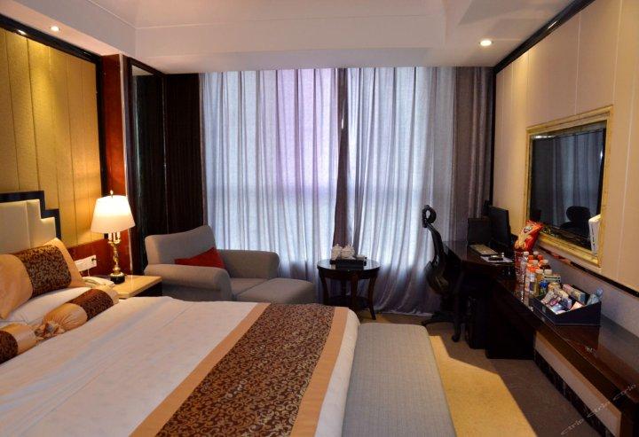 泗阳意杨之乡大酒店