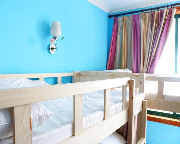 乌镇卡卡西国际青年旅舍
