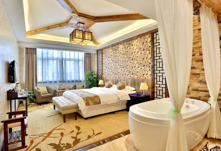 乌镇珏色酒店