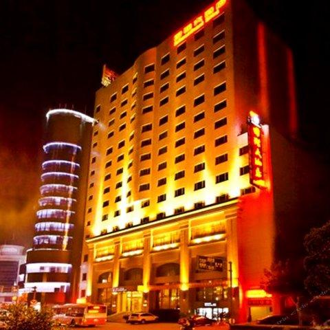 桐乡国际大酒店