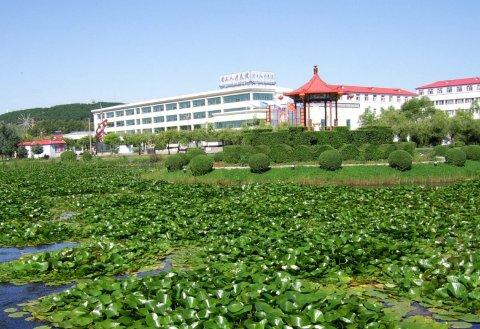 五大连池工人疗养院
