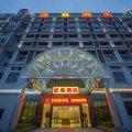 速8酒店(福州洪甘路店)(原洪甘路中央粮库店)