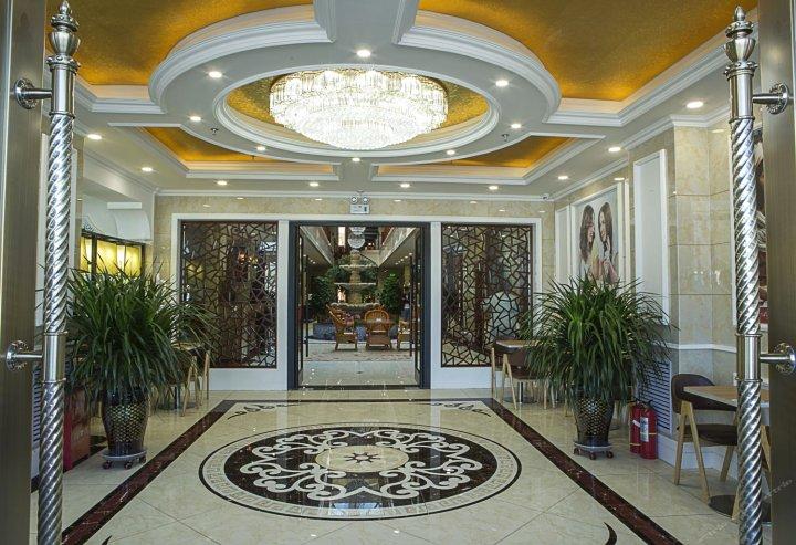 夏河金轮酒店