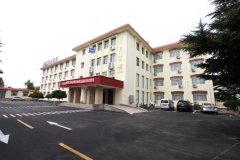 蓬莱蓬泉宾馆