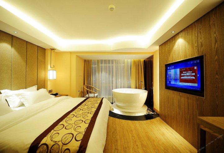 贵阳格融酒店