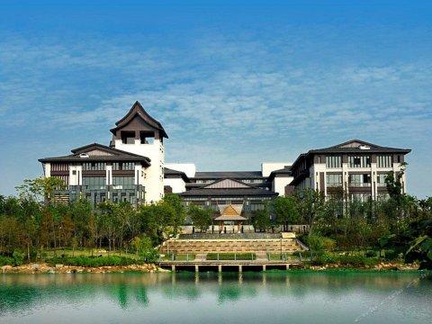 南昌天沐温泉大酒店