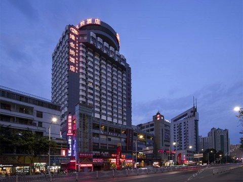 维也纳酒店(南宁火车站店)