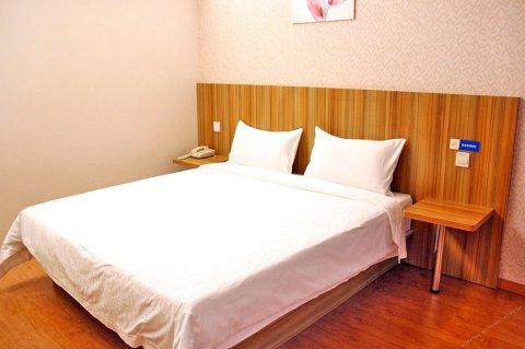 驿家365连锁酒店(平山兴山商厦店)