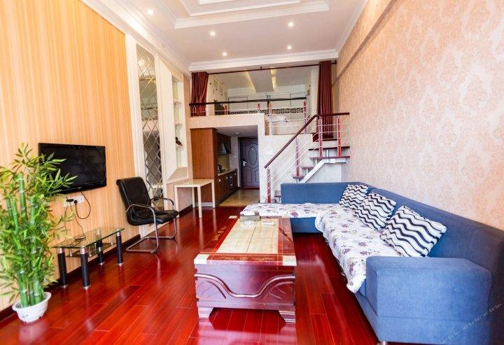 南昌温馨小筑公寓