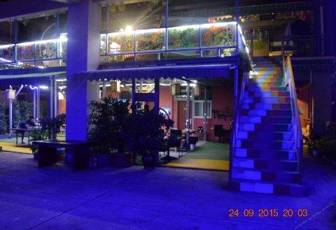 昆明格拉丁国际青年旅舍(原格拉丁拼游社)