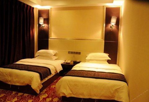 威宁奢香大酒店