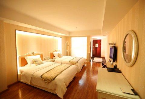 蒙山耀华宾馆