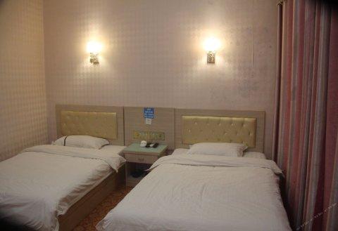 阜南168商务宾馆